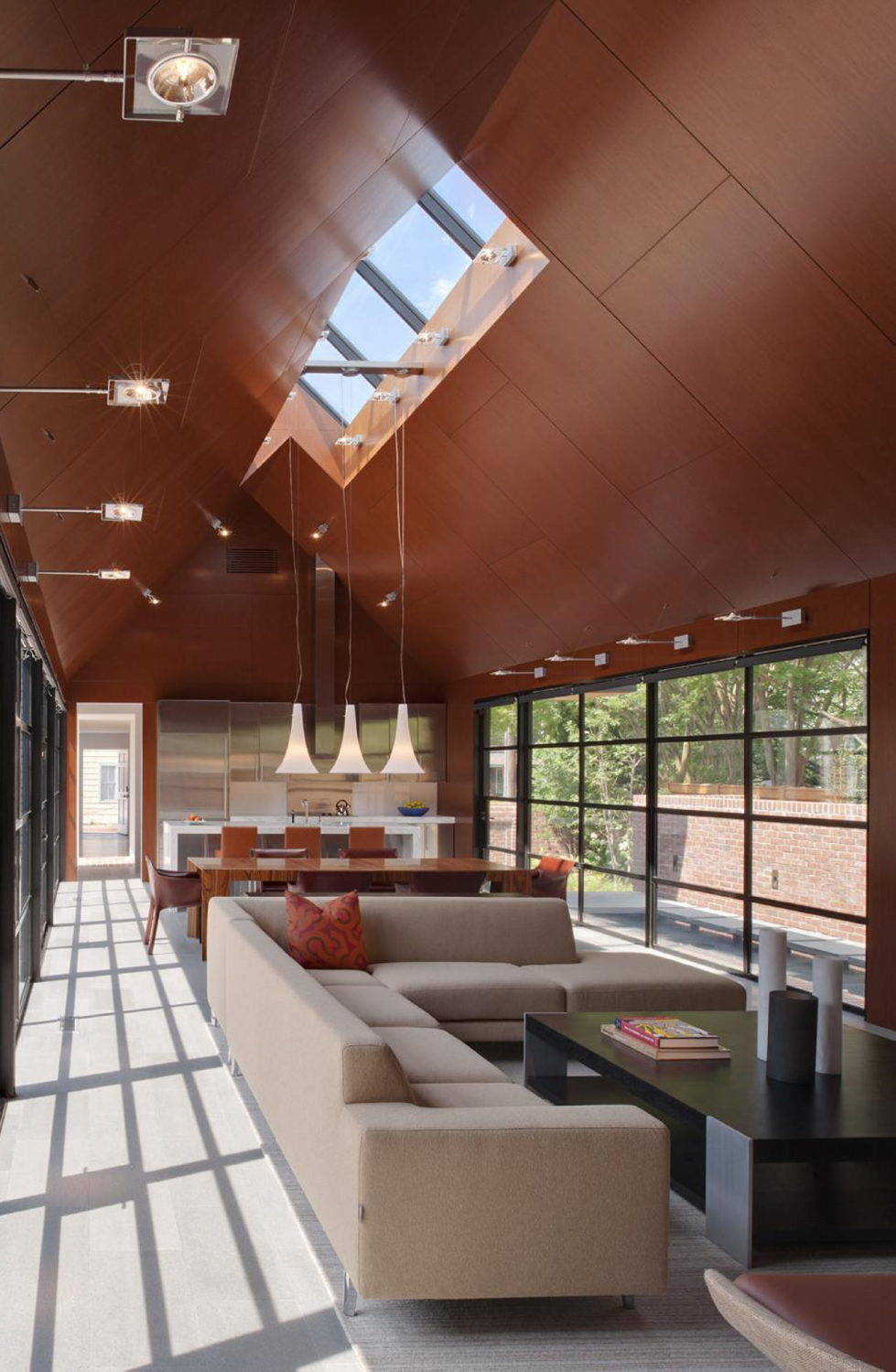 Renovation Of The Historical House From Robert M. Gurney Architect Studio 7