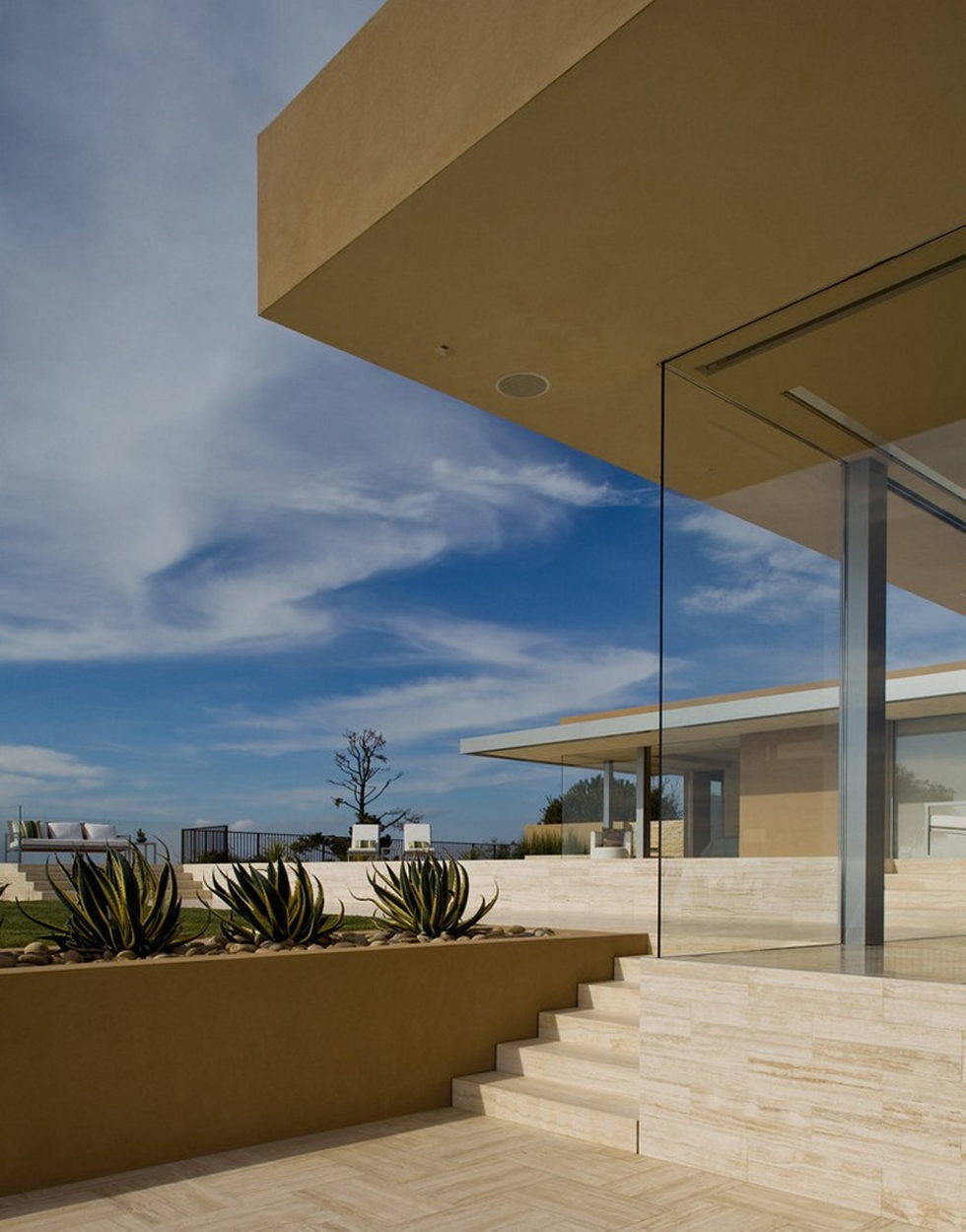 The Garay Residence on the shores of San Francisco Bay from Swatt Miers Architects 4