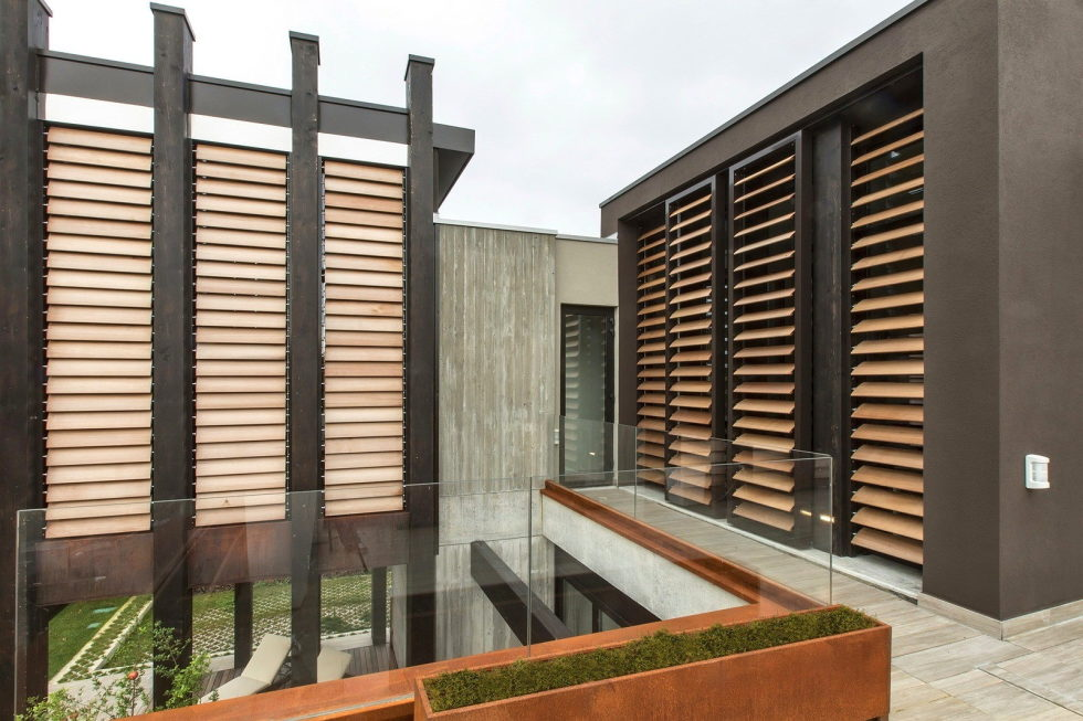 The House For Writer In Bologna From Giraldi Associati Architetti 10