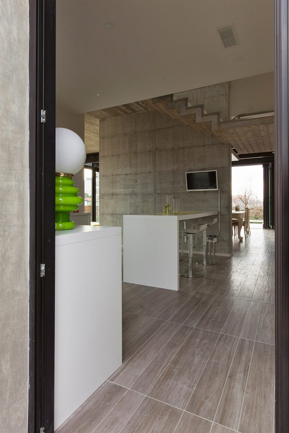 The House For Writer In Bologna From Giraldi Associati Architetti 17
