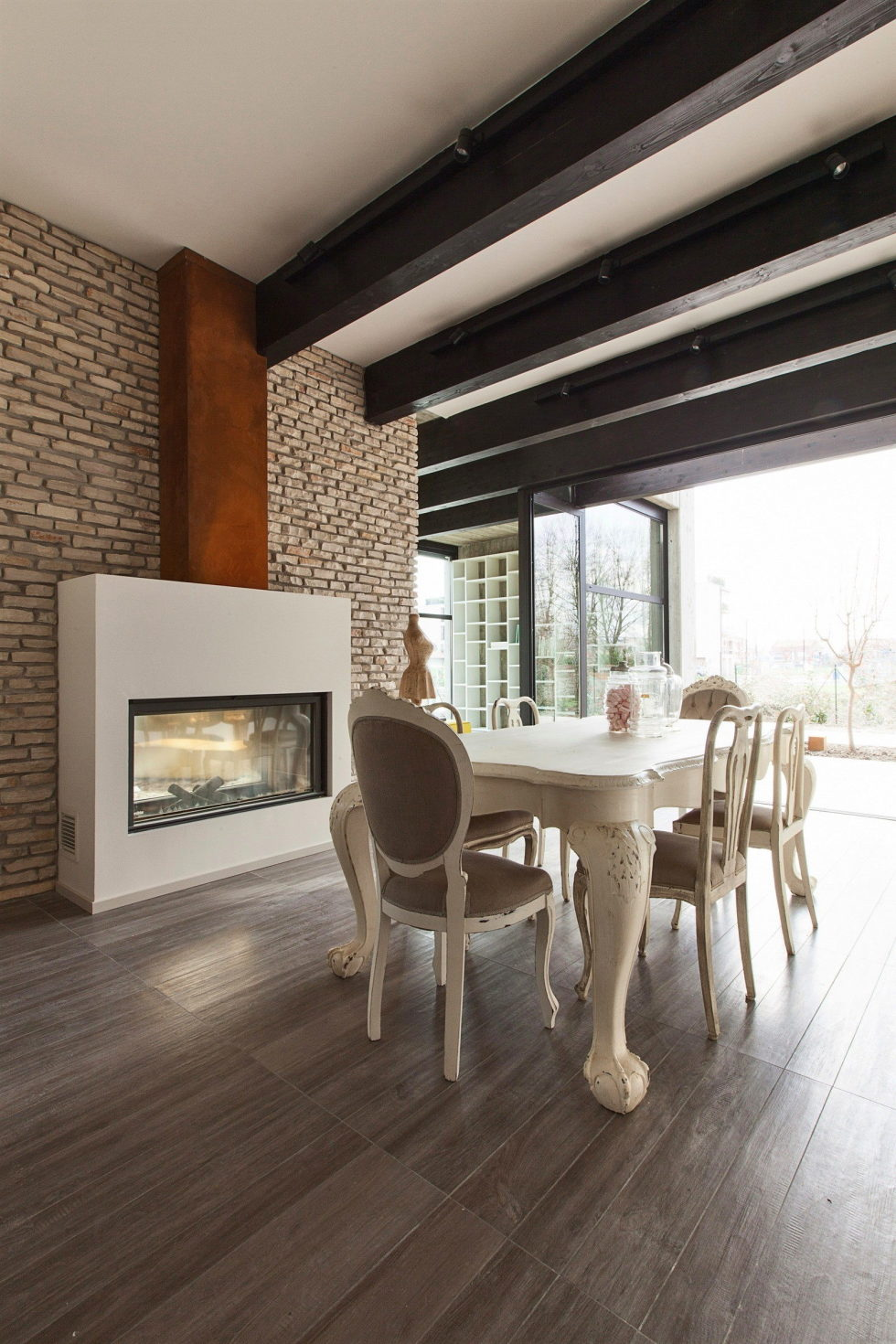 The House For Writer In Bologna From Giraldi Associati Architetti 18