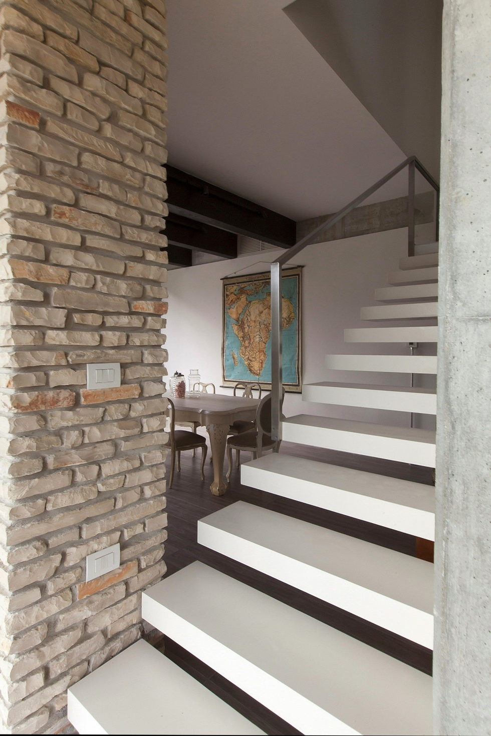 The House For Writer In Bologna From Giraldi Associati Architetti 20