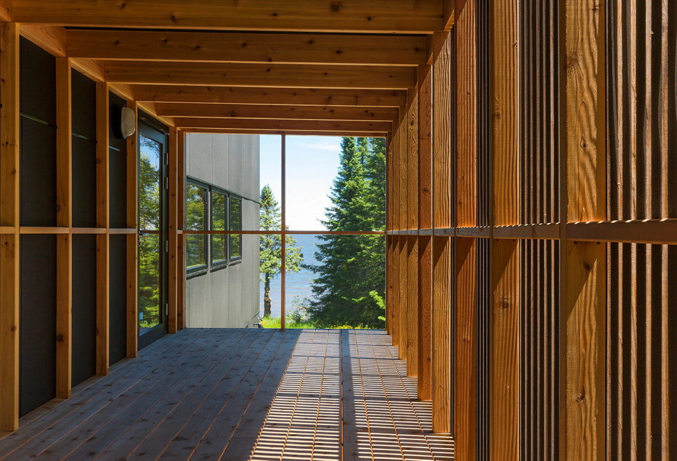 The Lake House From Salmela Architect 14