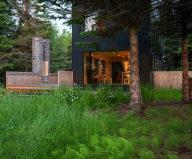 The Lake House From Salmela Architect