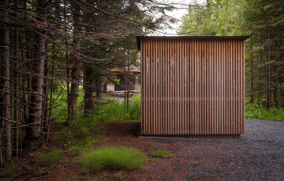 The Lake House From Salmela Architect 17