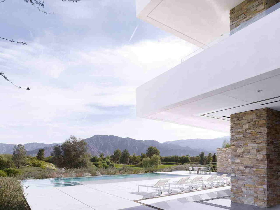 The Madison residense in California from the XTEN Architecture studio 12
