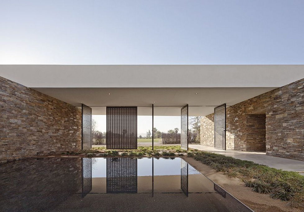 The Madison residense in California from the XTEN Architecture studio 3