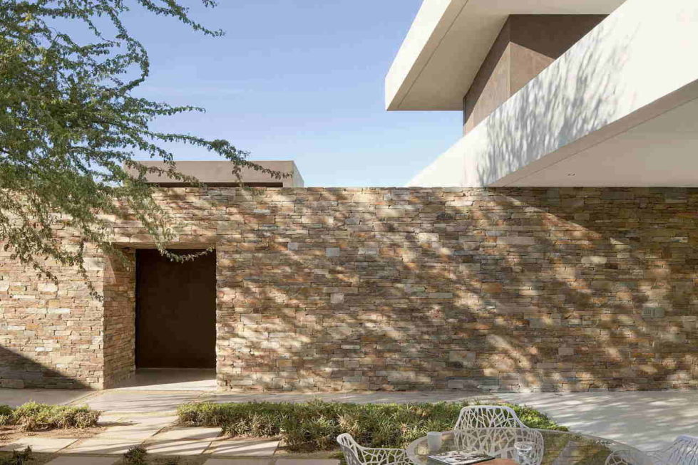 The Madison residense in California from the XTEN Architecture studio 4