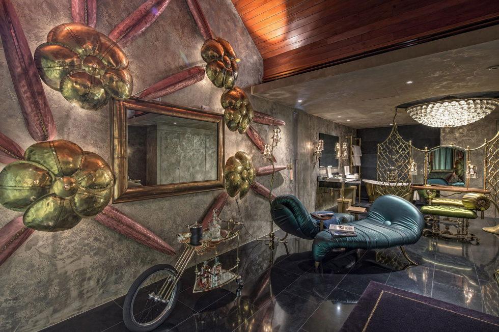 The luxury villa Collector's in Thailand 14