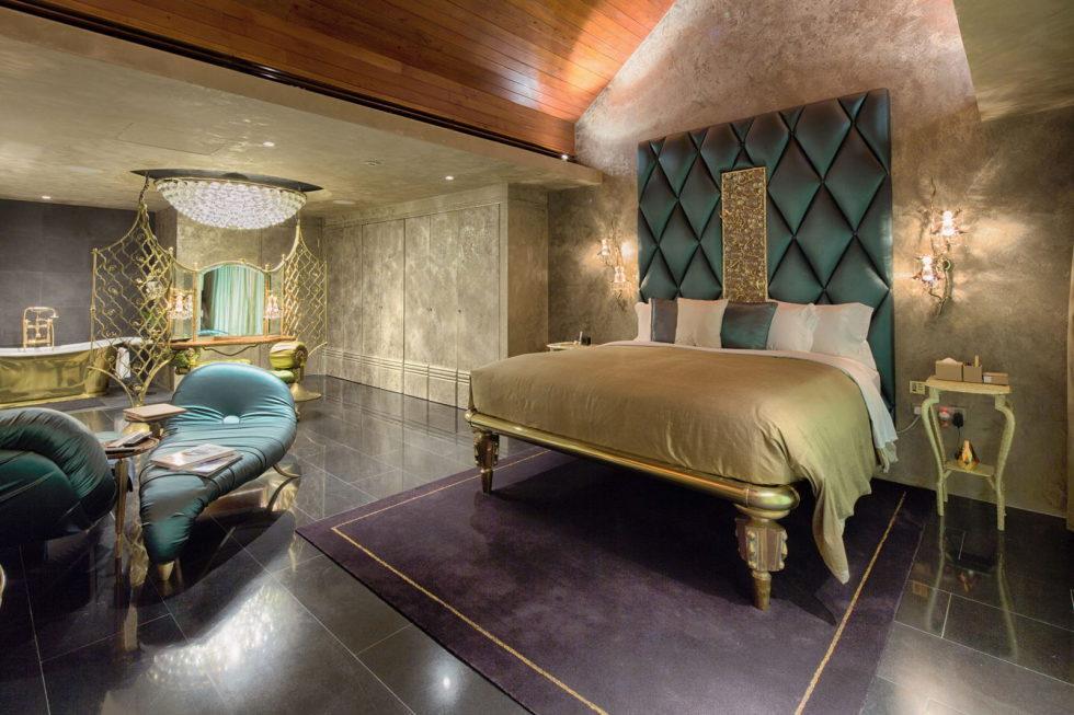 The luxury villa Collector's in Thailand 15
