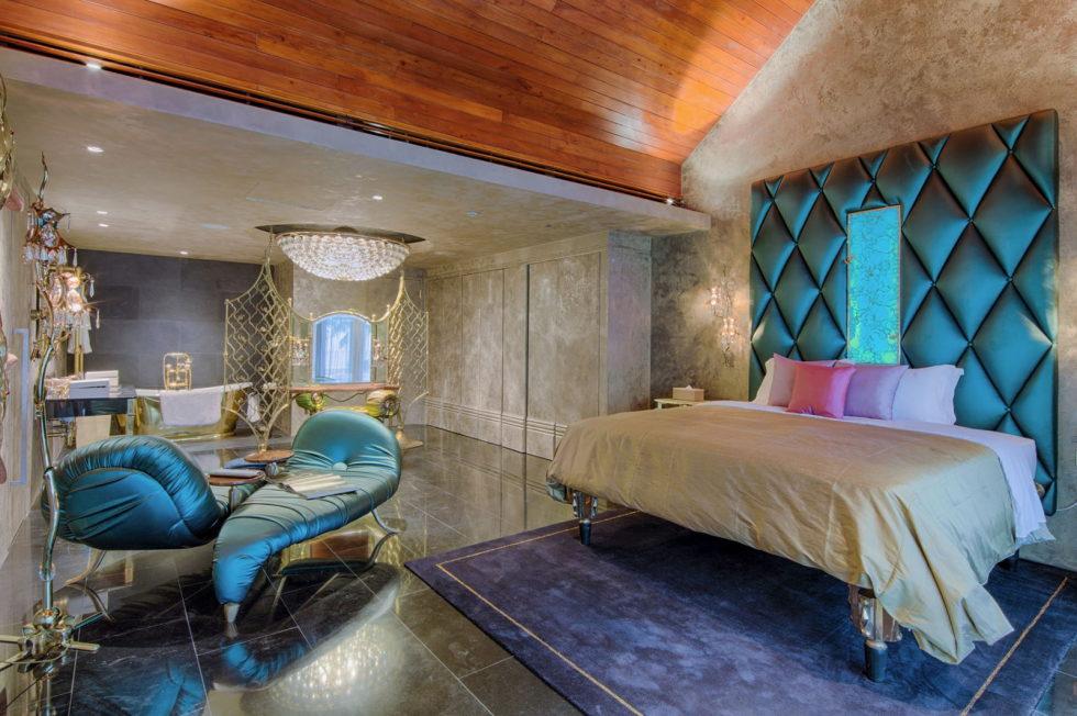 The luxury villa Collector's in Thailand 16