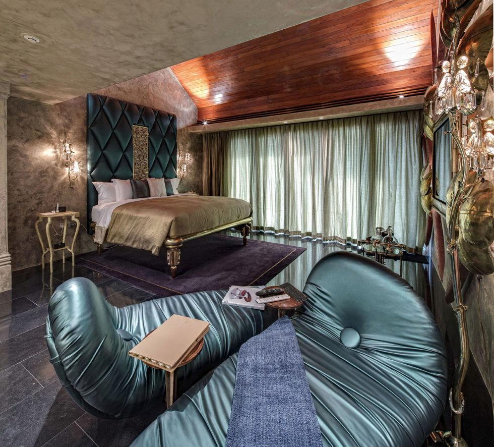The luxury villa Collector's in Thailand 18