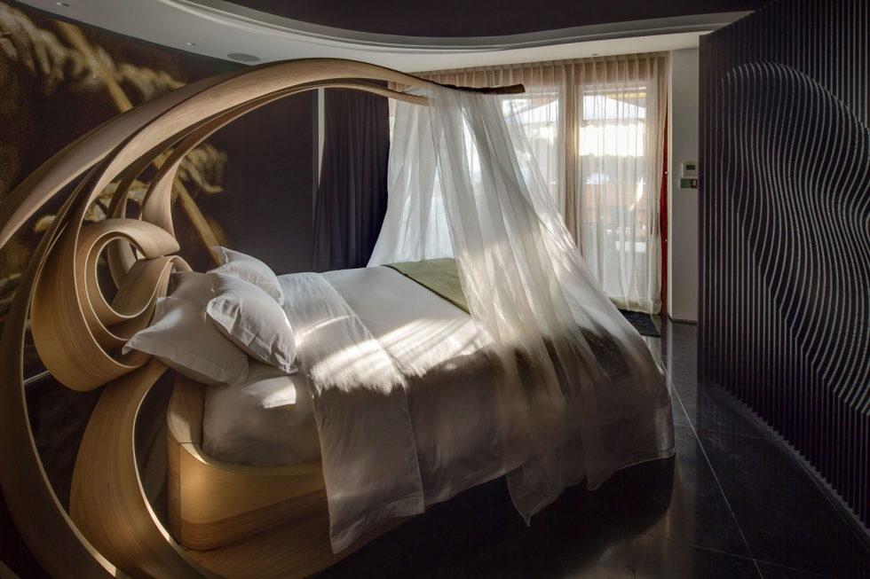 The luxury villa Collector's in Thailand 19