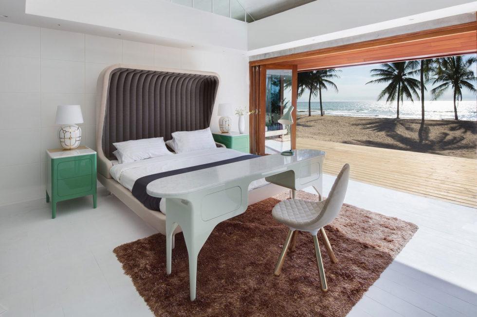 The luxury villa Collector's in Thailand 21