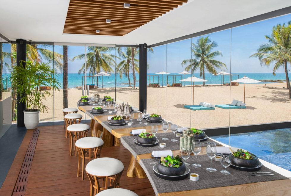 The luxury villa Collector's in Thailand 22