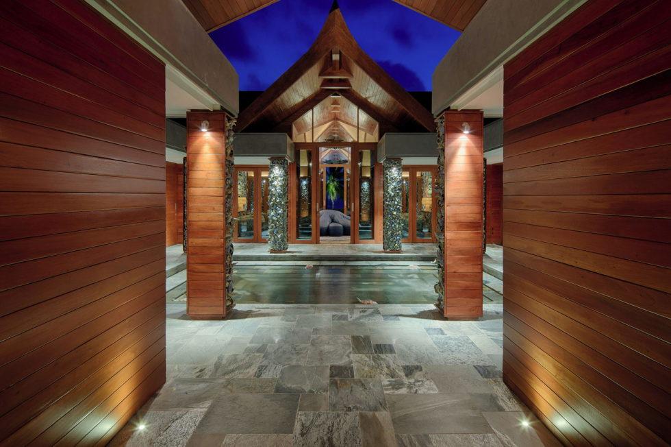 The luxury villa Collector's in Thailand 4