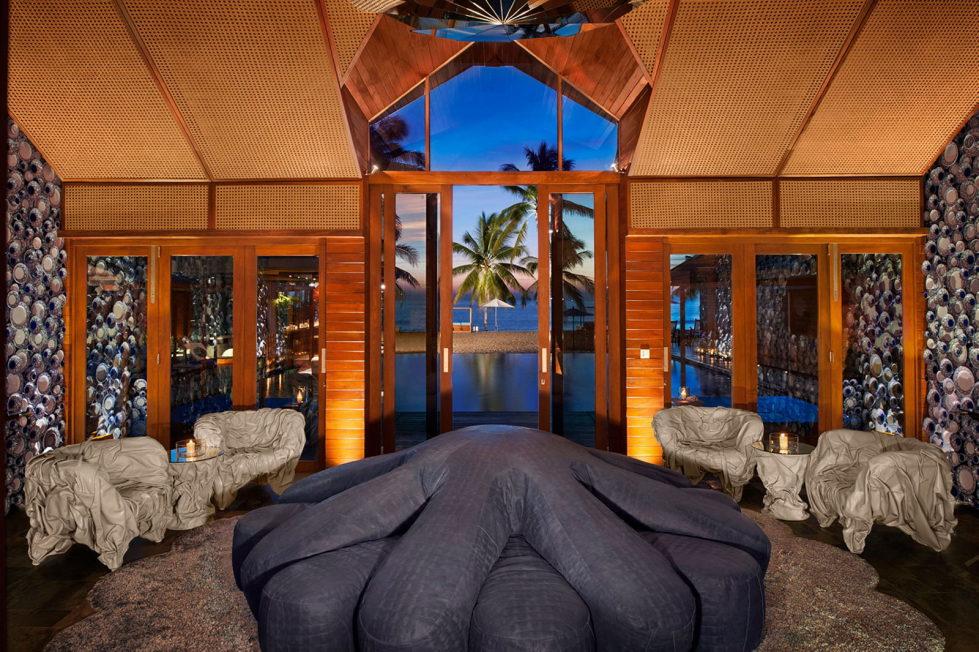 The luxury villa Collector's in Thailand 6