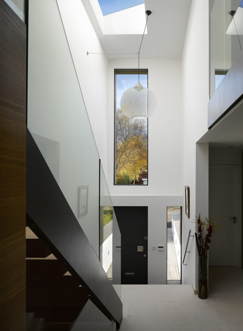 The project of House 1005 by Stephenson ISA Studio 5