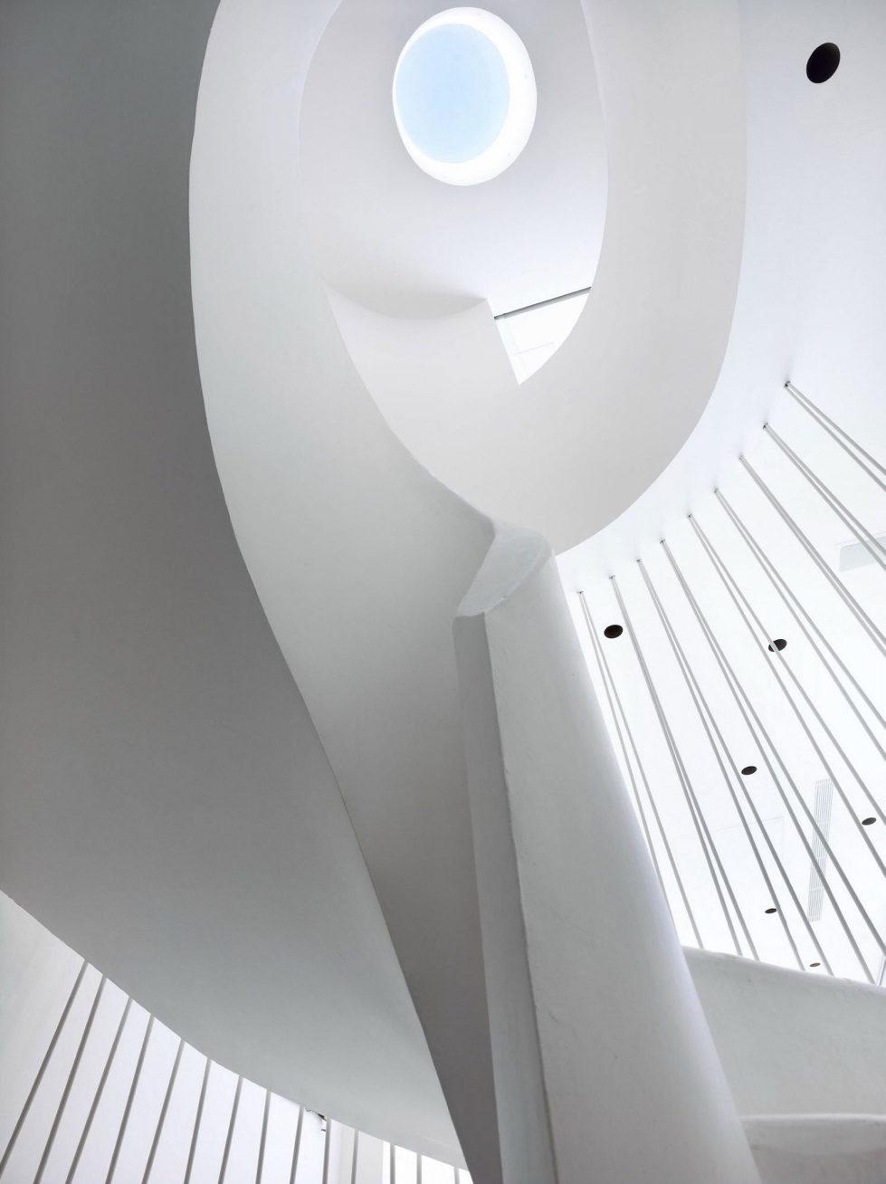 Three-level Apartments In Milan From Arassociati Architetti 10