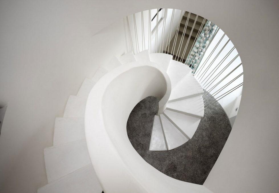 Three-level Apartments In Milan From Arassociati Architetti 11