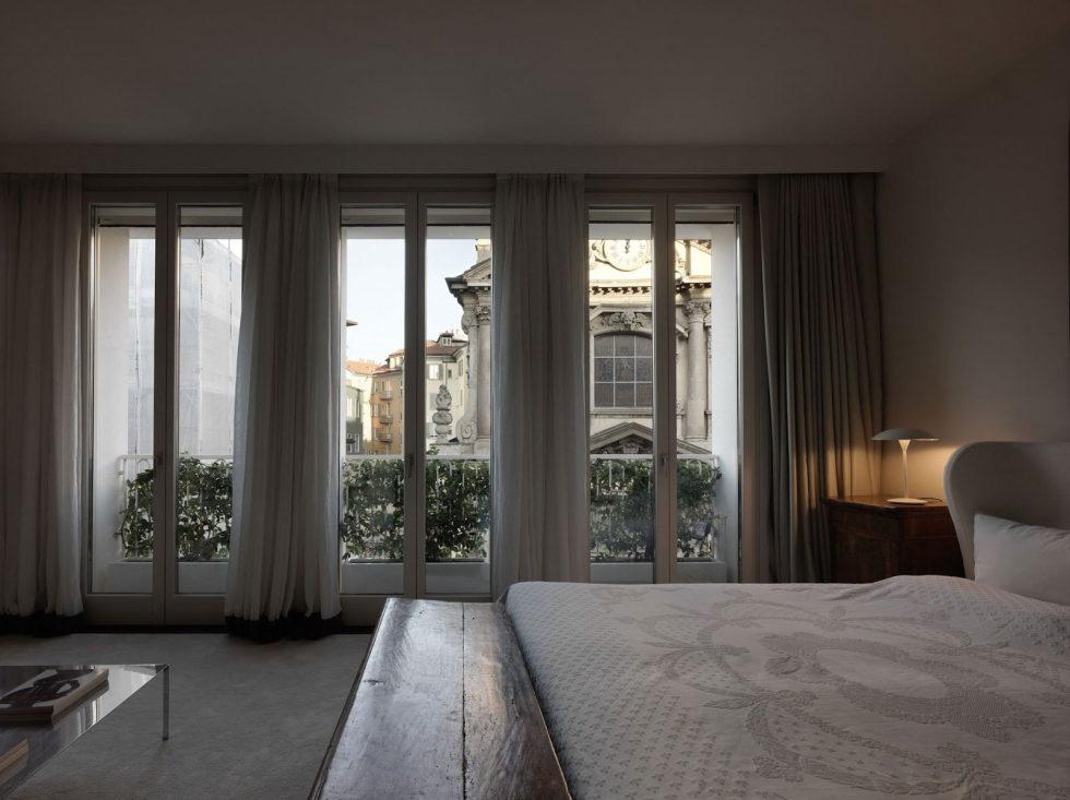 Three-level Apartments In Milan From Arassociati Architetti 12