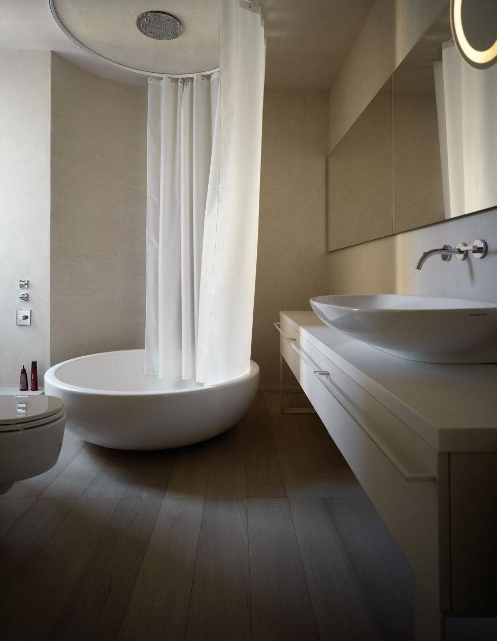 Three-level Apartments In Milan From Arassociati Architetti 13