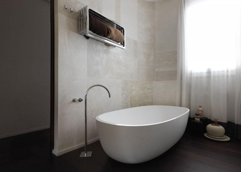 Three-level Apartments In Milan From Arassociati Architetti 14
