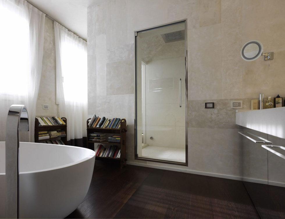 Three-level Apartments In Milan From Arassociati Architetti 15