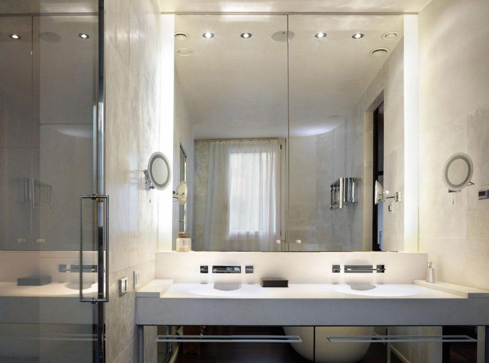 Three-level Apartments In Milan From Arassociati Architetti 16