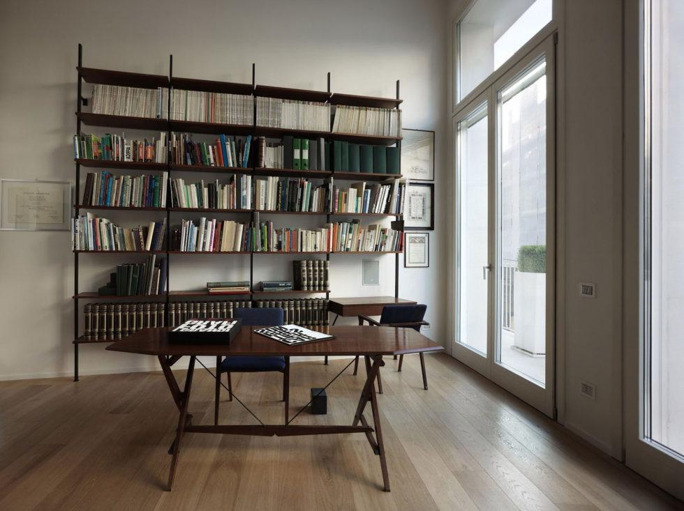 Three-level Apartments In Milan From Arassociati Architetti 18