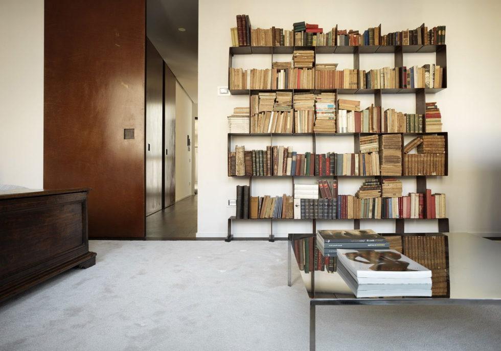 Three-level Apartments In Milan From Arassociati Architetti 19
