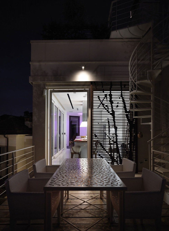 Three-level Apartments In Milan From Arassociati Architetti 21