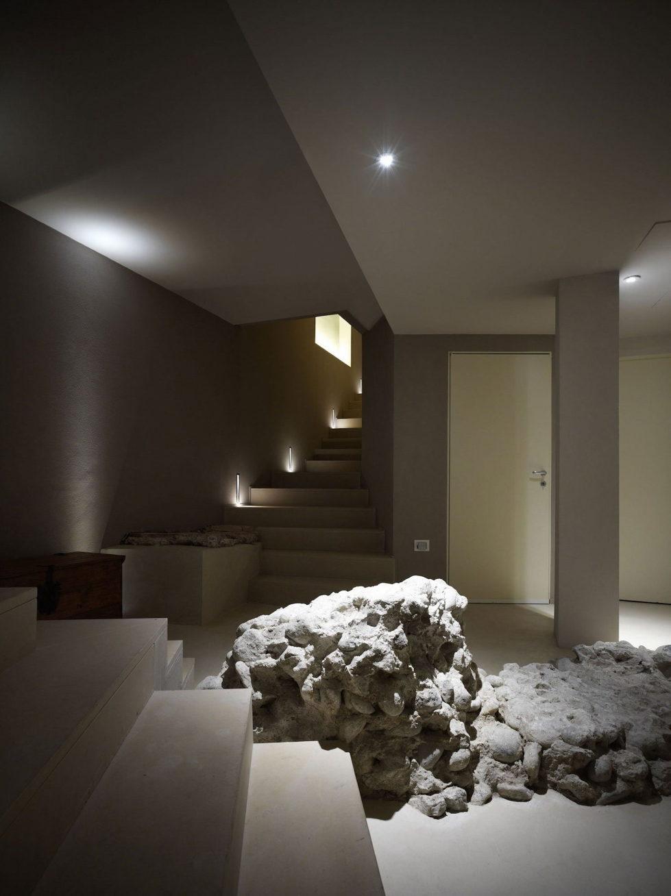 Three-level Apartments In Milan From Arassociati Architetti 22