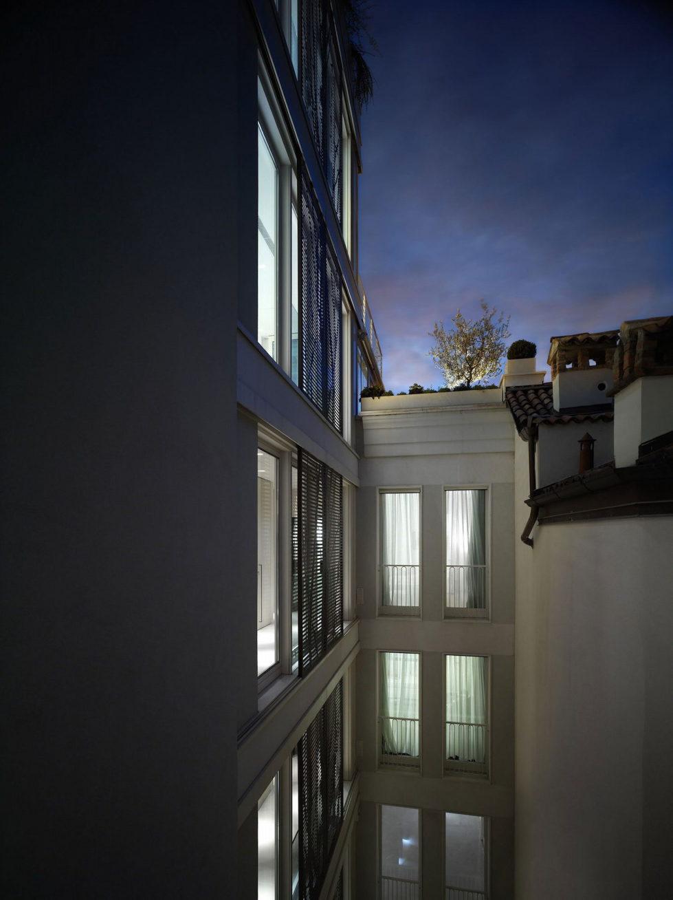 Three-level Apartments In Milan From Arassociati Architetti 23