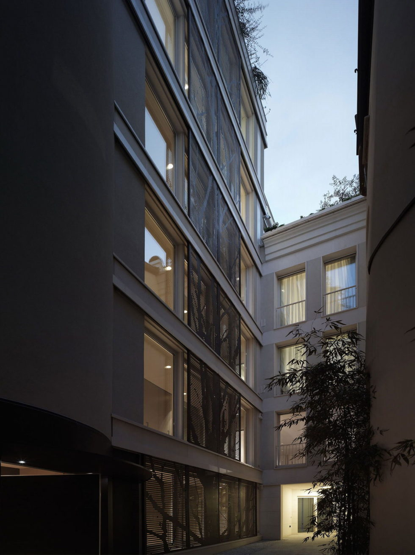 Three-level Apartments In Milan From Arassociati Architetti 24