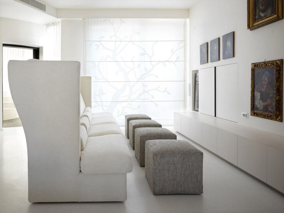 Three-level Apartments In Milan From Arassociati Architetti 3