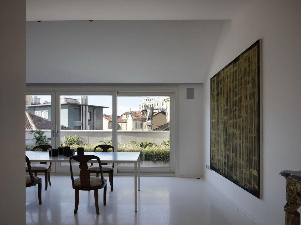 Three-level Apartments In Milan From Arassociati Architetti 6