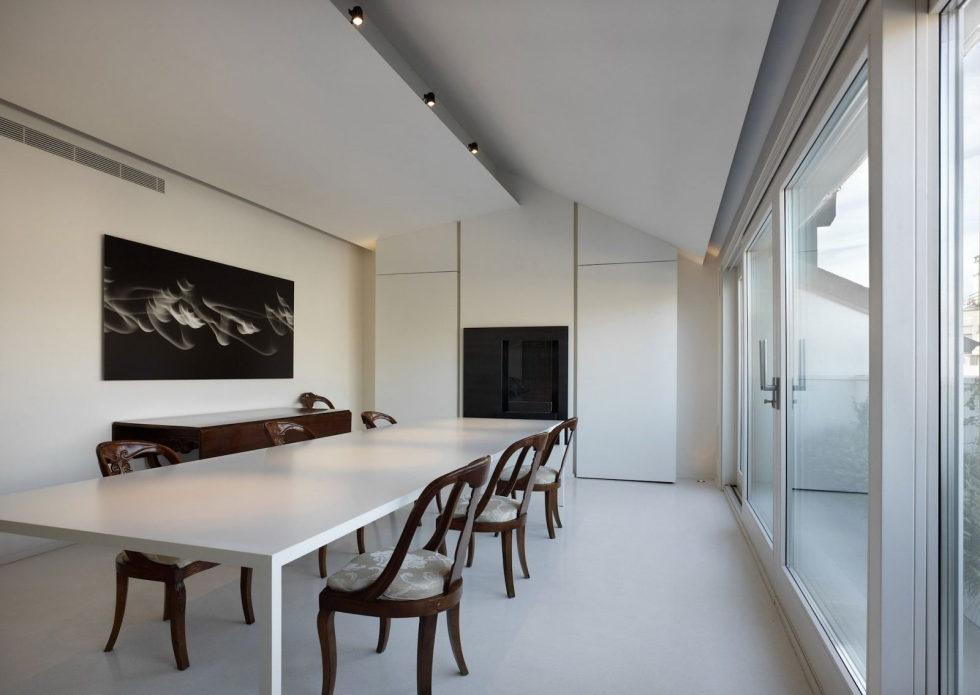 Three-level Apartments In Milan From Arassociati Architetti 7