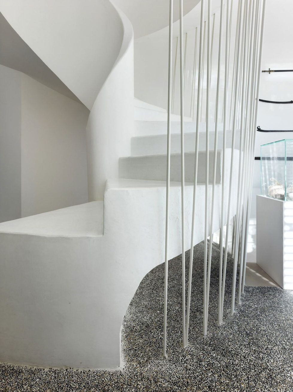 Three-level Apartments In Milan From Arassociati Architetti 9