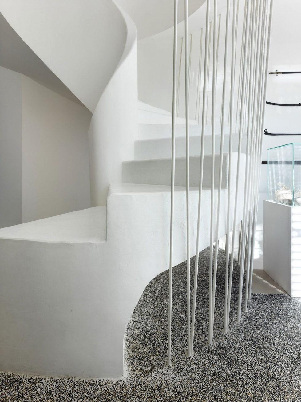 Three-level Apartments In Milan From Arassociati Architetti 9