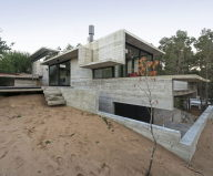 Wein House In Argentina From Besonias Almeida Arquitectos Studio