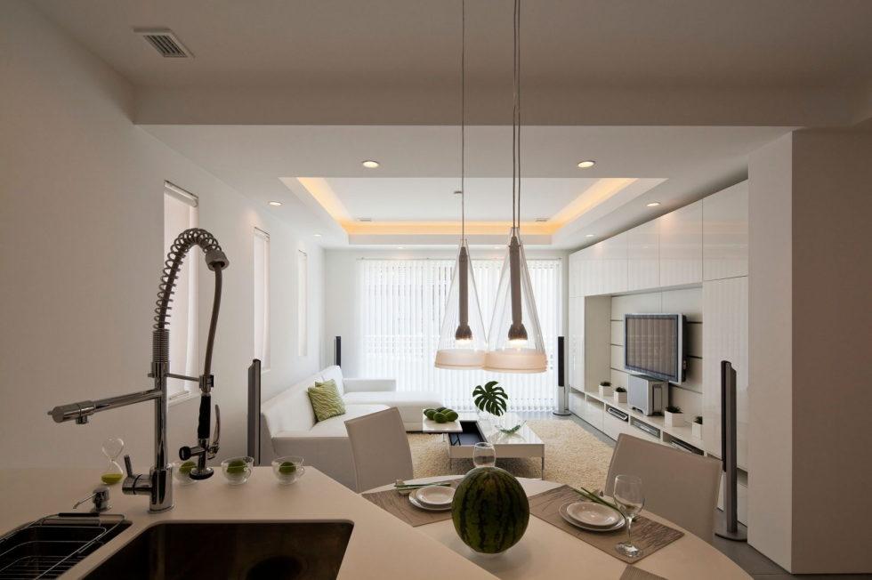 Zen Design House From RCK Design Studio In Japan 11