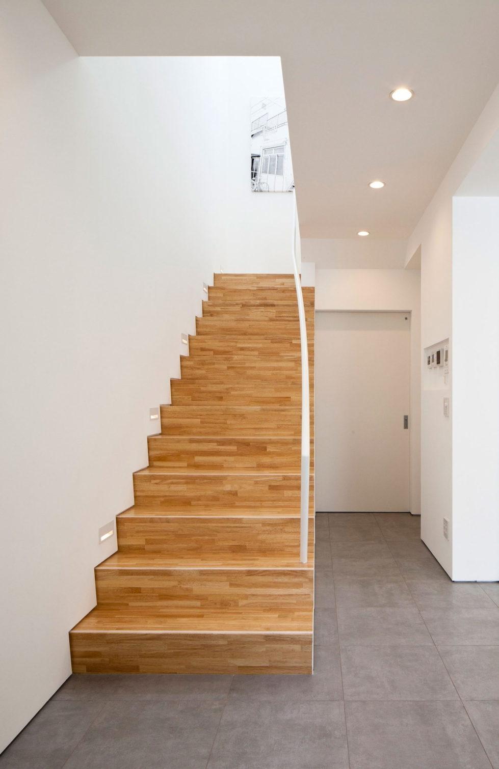 Zen Design House From RCK Design Studio In Japan 16