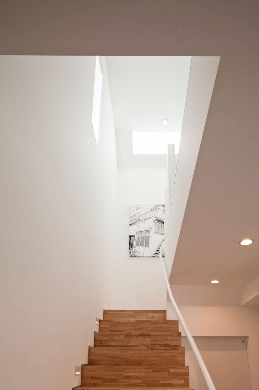 Zen Design House From RCK Design Studio In Japan 17