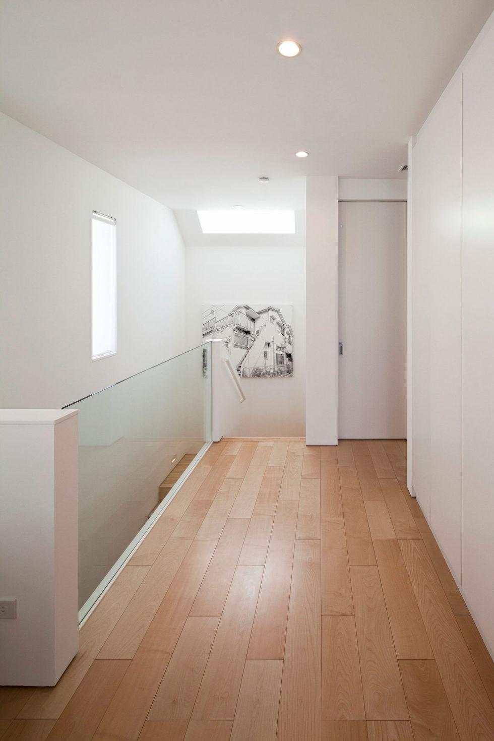Zen Design House From RCK Design Studio In Japan 19