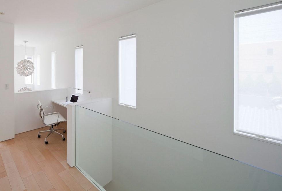 Zen Design House From RCK Design Studio In Japan 20