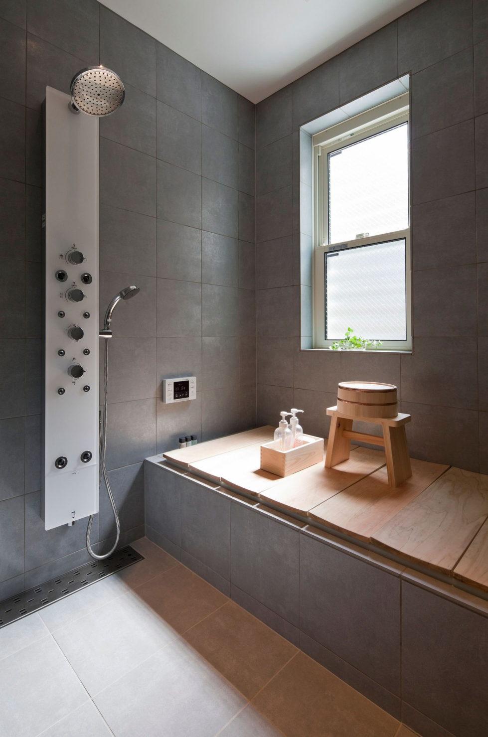 Zen Design House From RCK Design Studio In Japan 24