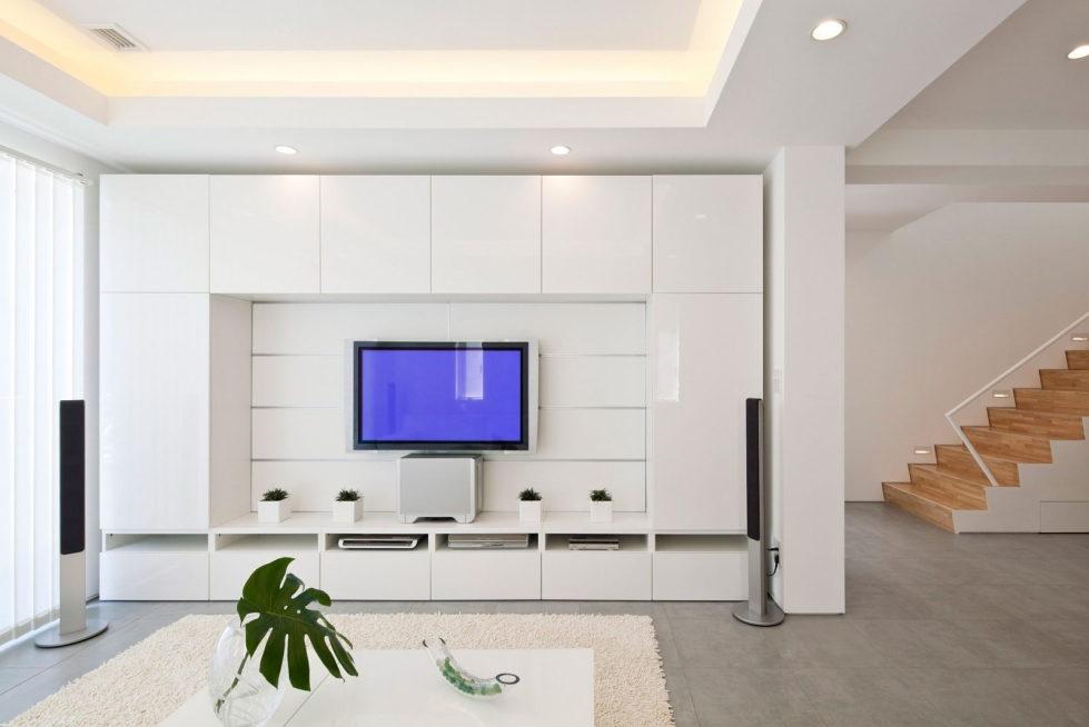 Zen Design House From RCK Design Studio In Japan 9