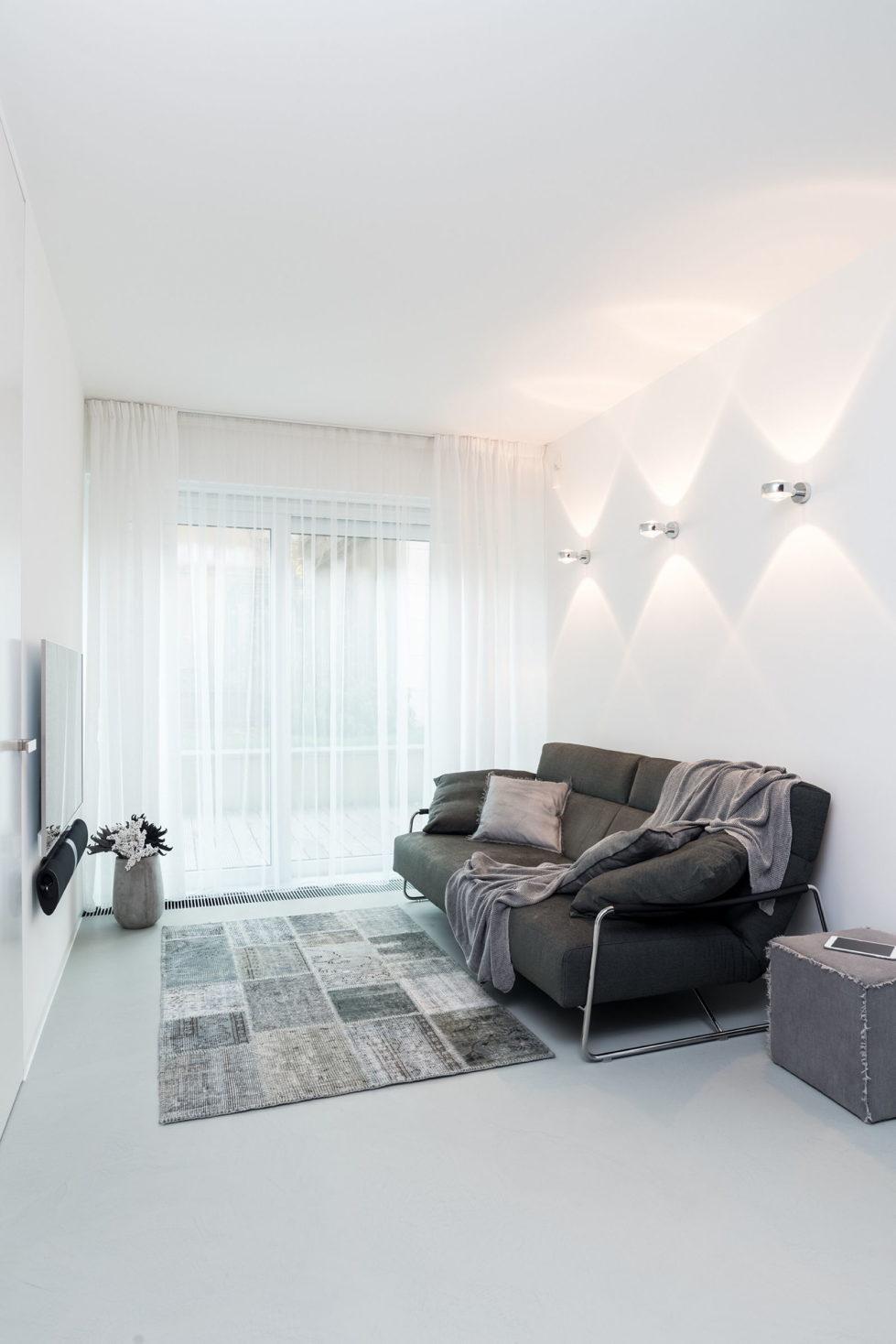 12 Lofts In Prague From OOOOX Studio 15