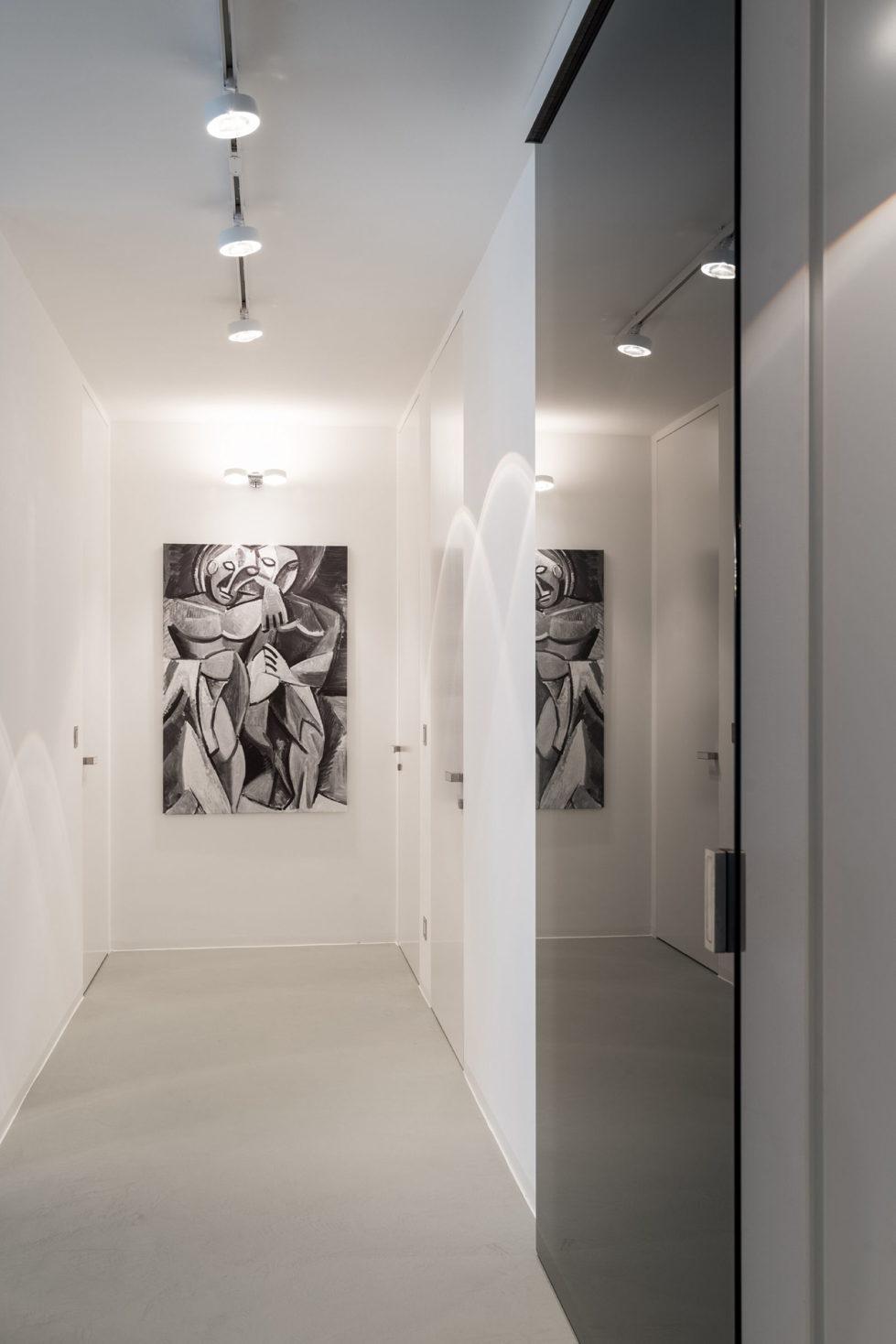 12 Lofts In Prague From OOOOX Studio 27